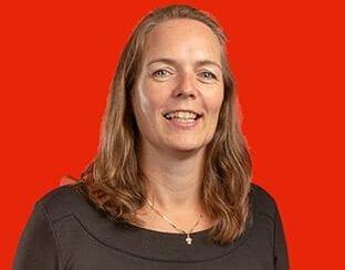 Linda van der Marel