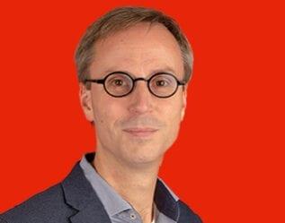 Niels Mooij
