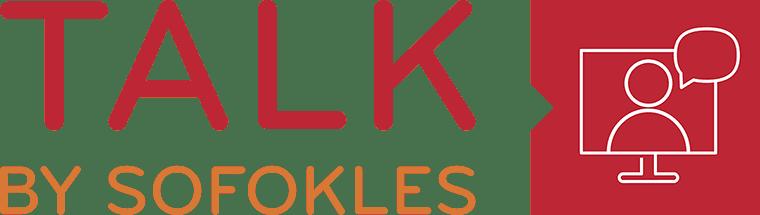 Talk By SoFoKleS