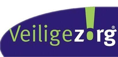 Logo Veiligzorg