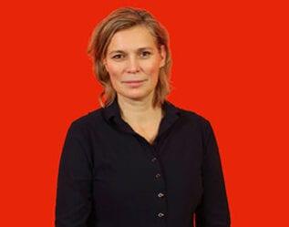 Mariska Stuivenberg