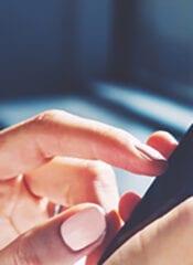 Nieuws bekijken op mobiel