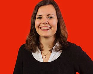 Liesbeth van Ellenbroek